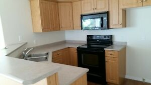 Barrhead awesome 2 bedroom units available