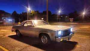 1977 Chevrolet Chevelle for sale or trade