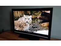 Sharp LC32SH130K 32 inch LCD TV HD Ready Freeview