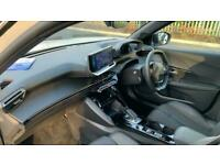 2020 Peugeot 2008 50kWh GT Line Auto 5dr SUV Electric Automatic