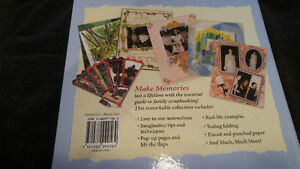 Memory Makers Scrapbook Collection - 200+ Pages of Ideas, Tips & Strathcona County Edmonton Area image 2