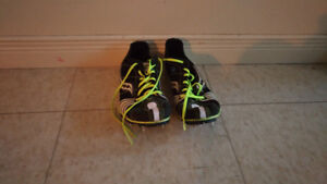 Saucony Endorphin MD Spike