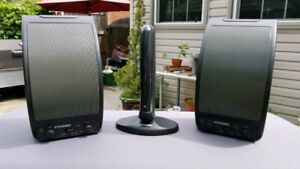 Wanted Wireless Speakers