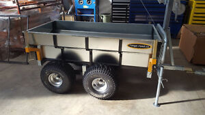 ATV Offroad Trailer ****LIMITED QUANTITIES**** St. John's Newfoundland image 4