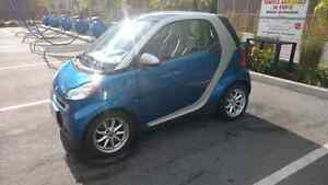 2009 Smart Car passion model Low km (Kelowna)