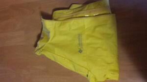 Columbia Rain Coat,North Face Jacket