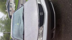 2000 Honda Odyssey Familiale