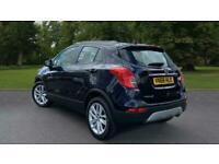 2018 Vauxhall Mokka X 1.4i Turbo ecoTEC Design Nav (s/s) 5dr SUV Petrol Manual