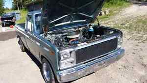 1981 F150 LOWRIDER  Very Clean
