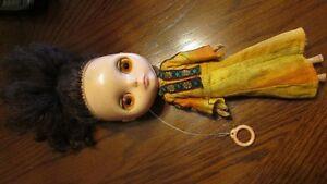 Blythe Doll /1972 Kenner