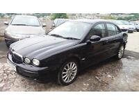 2006 Jaguar X-TYPE 2.2D S