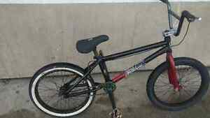 fit bmx and Verde frame for sale