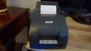 EPSON M188A Point of Sale Printer with Power adapter