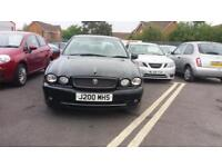 2008 08 JAGUAR X-TYPE S 2.2D AUTOMATIC.CHEAPEST JAG IN THE UK.MOT MARCH 2019 .