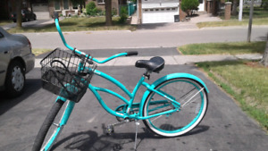 QUALITY CRAFTED HYPER LADIES BIKE
