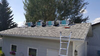 Professional and reasonable roofing! - Bonded