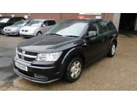 2009 Dodge Journey 2.4 SE 5dr