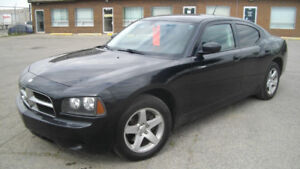 2008 Dodge Charger. V6 Automatic.  Safety/Warranty/ Financeable