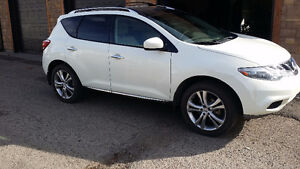 2011 Nissan Murano LE Private Sale, No GST