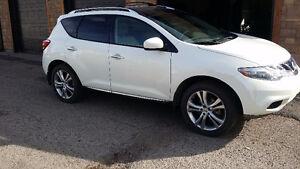 2011 Nissan Murano LE Private Sale, No GST