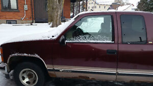 1998 Chevrolet Other Pickup Truck