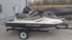 2002 sea doo gtx di for sale
