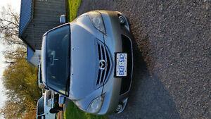 2005 Mazda Mazda3 Hatchback