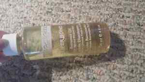 Remover oil for bonded or weaved hair  Cambridge Kitchener Area image 3