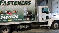 2009 Kenworth truck T170 w 18' box