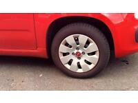 2014 Fiat Panda 1.2 Pop 5dr Manual Petrol Hatchback