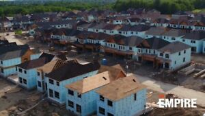Brand New Homes & Townhouse Hamilton ★ Low Deposit. 2020 Closing