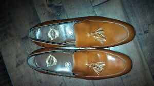 Brand new mens dress shoes