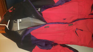 Gortex Rain Jacket XL EXPEDITION QUALITY GREAT SHAPE MD IN CAN.