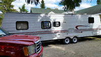 Camper in excellent condition