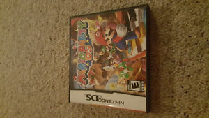 Mario Party DS Nintendo