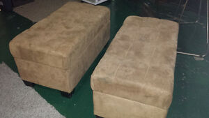 Box couches