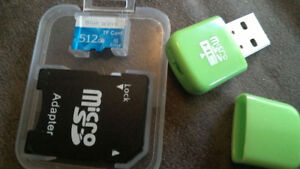 512GB micro sd card