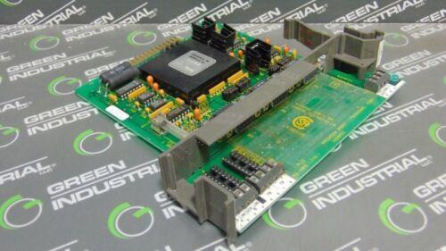 USED Bailey Controls NIMP01 Network 90 Processor Termination Module No Cover