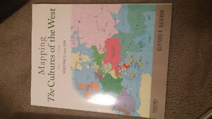 Cultures of the West Textbook