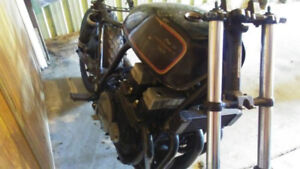Cafe Racer Project $1250OBO