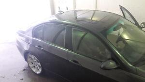 2007 BMW 3-Series 335Xi AWD Sedan