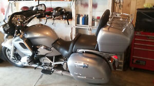 2003 BMW Bike for sale