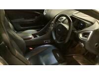 2014 Aston Martin Vanquish 5.9 V12 (565 BHP) TOUCHTRONIC AUTO (2+2) COUPE 2DR..