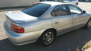 1999 Acura TL TRES PROPRE CUIR TOIT OUVRANT