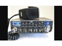 CRT SUPERSTAR 240 CB RADIO