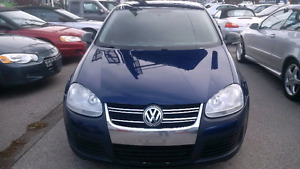 2006 Jetta ETESTED CLEAN CAR