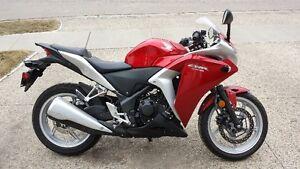 Honda CBR 250R For Sale