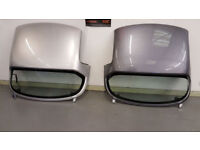 MAZDA MX5 HARDTOPS AVAILABLE FOR SALE FOR ONLY £400