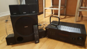 Sony Home Theatre System ( STR-KG700)