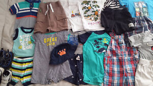 24 month and Size 2 Boy Clothes